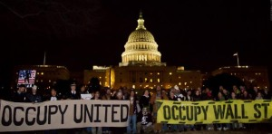 capitol occupy